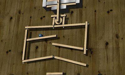 دانلود بازی بازی فکری ساخت قطعات مکانیکی Apparatus  برای موبایل اندروید