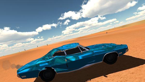 دانلود بازی بازی ماشین مسابقه ماشین های کلاسیک Beam NGC Classics برای موبایل اندروید