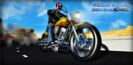 دانلود Motorcycle Driving 3D 1.3.2 - بازی اندروید رانندگی با موتور