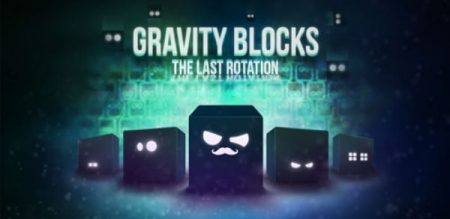 دانلود Gravity Blocks X 1.0 - بازی فکری اندروید بلوک ها و جاذبه