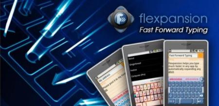 دانلود Flexpansion Keyboard PRO 2.148 - کیبورد اندروید
