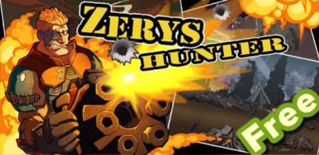 دانلود Zergs Hunter Free 1.2.1 - بازی اکشن اندروید شکار اژدها