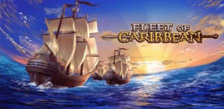 دانلود Caribbean Fleet 1.0.1 - بازی اندروید ناوگان دریایی کارائیب