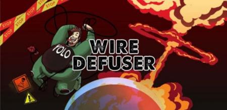 دانلود Wire Defuser 1.2 - بازی اندروید خنثی کردن بمب ها