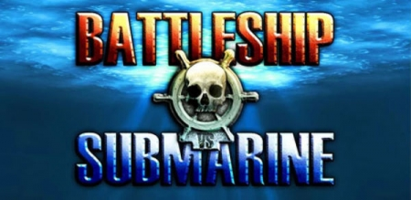 دانلود Battleship vs Submarine Gold 1.1 - بازی نبرد زیردریایی و کشتی جنگی