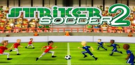 دانلود Striker Soccer 2 1.9.2 - بازی اندروید مهاجمین فوتبال
