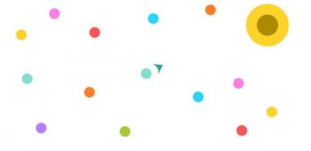 دانلود Lectro 1.0.57 - بازی فکری نقطه های رنگی اندروید