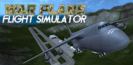 دانلود War Plane Flight Simulator Pro 1.1 - بازی اندروید شبیه ساز پرواز