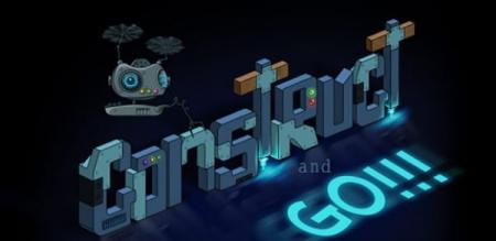 دانلود Car Racing: Construct GO 1.0.9 - بازی اندروید ساخت و رانندگی ماشین