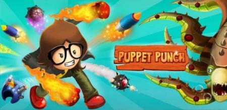 دانلود Puppet Punch 2.7 - بازی اندروید عروسک پانچی در سبک ماجراجویی