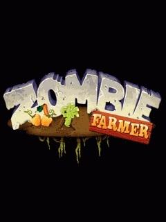 دانلود بازی کشاورزان زامبی برای گوشی و موبایل جاوا zombie farmer