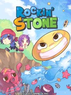دانلود بازی انیمیشنی و کارتونی تاپ استون برای گوشی و موبایل جاوا