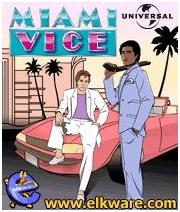 دانلود بازی معاون میامی وایس برای موبایل جاوا miami vice