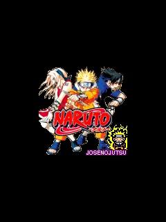 دانلود بازی ناروتو جدید برای گوشی و موبایل جاوا naruto