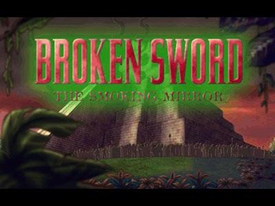 دانلود موبایل بازی شمشیر شکسته 2 برای موبایل سیمبیان